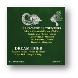 Cameo Classics CC9018CD cover