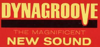 Dynagroove logo