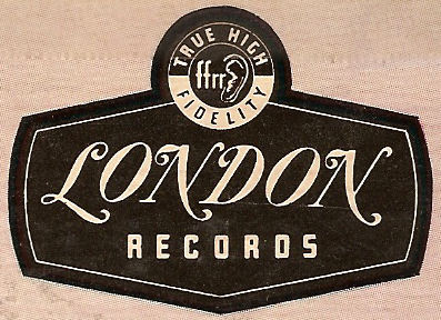 London ffrr logo from the 1950s