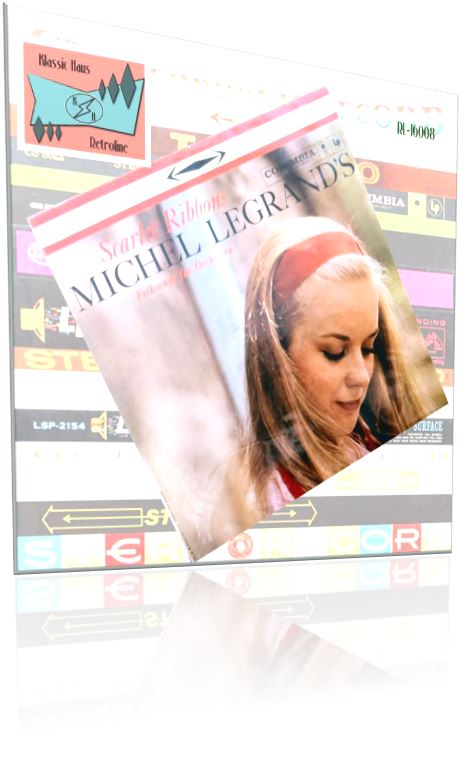 RL-16008 - Click to view Purchase page and audition an MP3 sample
