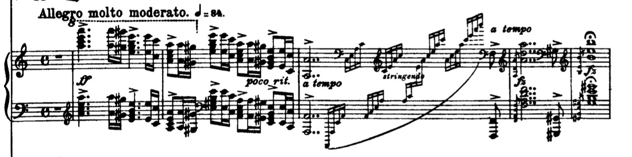 Click to hear short sample from Grieg Piano Concerto